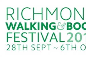 Richmond Walking & Book Festival, 2019