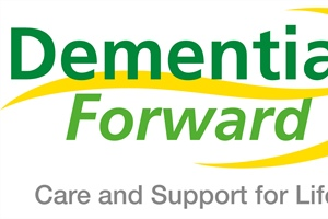 Dementia Forward Lunchtime Cafe