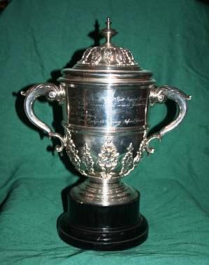 The South Africa Cup