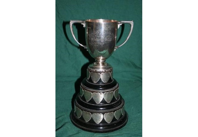 The Zetland League Cup