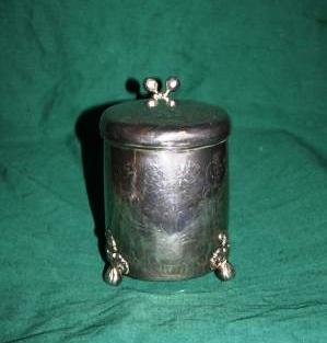 The Peg Tankard