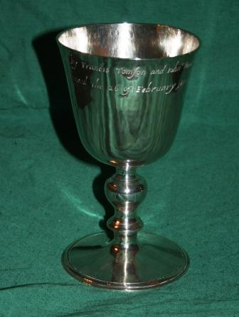 The Cordweiners Cup