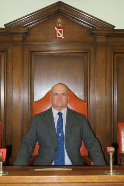Councillor Preece