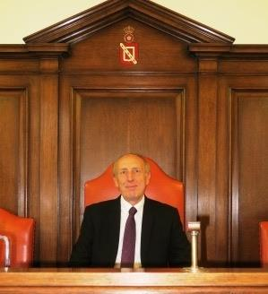 Councillor Woods